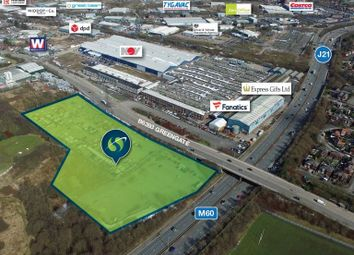 Thumbnail Industrial to let in Greengate, Chadderton