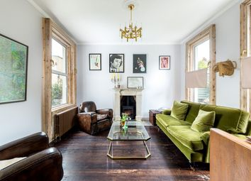 Thumbnail 4 bed detached house for sale in Lynmouth Road, London