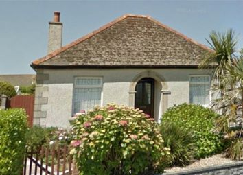 Thumbnail 2 bed detached bungalow for sale in Cubert, Newquay, Cornwall