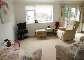 Thumbnail 3 bedroom flat for sale in Dymchurch Road, Hythe
