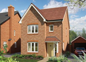 """Thumbnail 3 bed semi-detached house for sale in """"The Cypress"""" at Salford Road, Bidford-On-Avon, Alcester"""