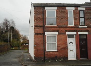 Thumbnail 2 bed terraced house to rent in Parr Street, Warrington