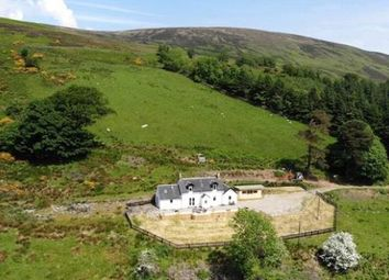 Thumbnail 2 bed detached house to rent in Newton Cottage, Colintraive, Argyll And Bute