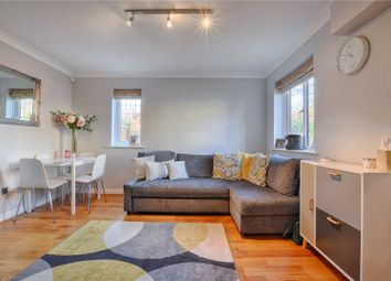 Thumbnail 1 bed terraced house for sale in Cromwell Close, Bishop's Stortford