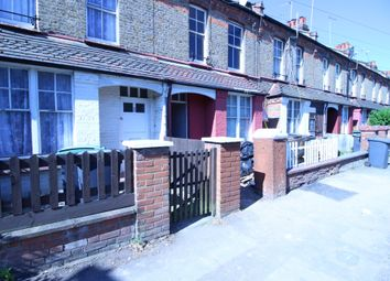 Thumbnail 3 bed terraced house to rent in Pelham Road, Wood Green