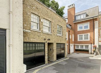 Thumbnail 5 bed property to rent in St. Anselms Place, London
