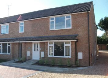 Thumbnail 2 bed flat to rent in Fullwell Close, Abingdon