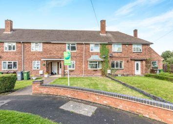 Thumbnail 3 bed terraced house for sale in Laburnum Avenue, Kingshurst, Birmingham