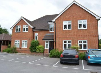 Thumbnail 1 bed flat to rent in Alsager, Clements Mead, Leatherhead