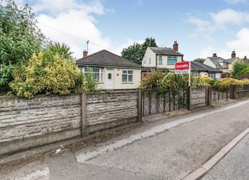 Thumbnail 3 bed detached bungalow for sale in Church Road, Perry Barr, Birmingham
