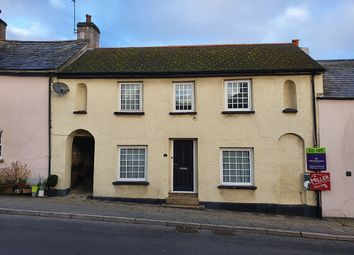 Thumbnail 1 bedroom terraced house to rent in Fore Street, Lifton