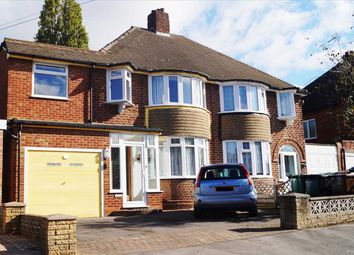 4 bed semi-detached house for sale in Kimberley Road, Solihull B92
