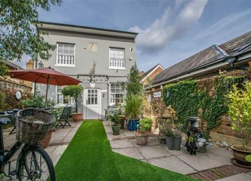 Thumbnail 3 bed detached house for sale in Fore Street, Hertford, Herts