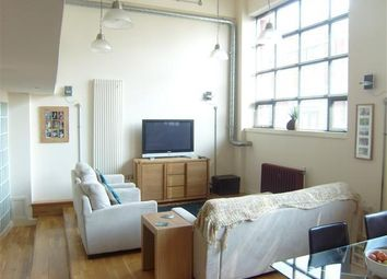 Thumbnail 3 bed flat to rent in Portman Road, Ipswich