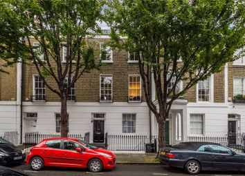 Thumbnail 3 bedroom maisonette for sale in Devonia Road, London
