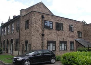 Thumbnail 2 bed flat to rent in Stoneygate Road, Leicester