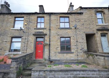 Thumbnail 3 bed terraced house for sale in Crimble Bank, Slaithwaite, Huddersfield