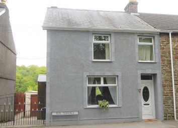 Thumbnail 3 bed property for sale in Box Terrace, Coytrahen, Bridgend.