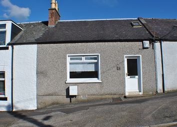 Thumbnail 2 bed cottage for sale in Carlingwark Street, Castle Douglas