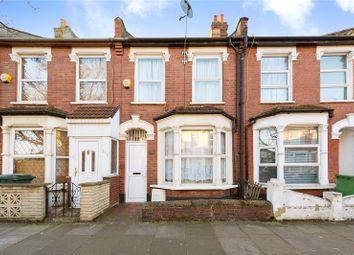 Thumbnail 2 bedroom terraced house for sale in Humberstone Road, Plaistow, London