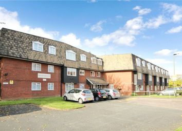 Thumbnail 1 bed flat for sale in William Nash Court, Brantwood Way, St Pauls Cray, Kent