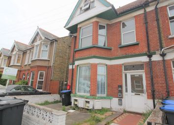 Thumbnail 1 bed flat to rent in Madeira Road, Margate