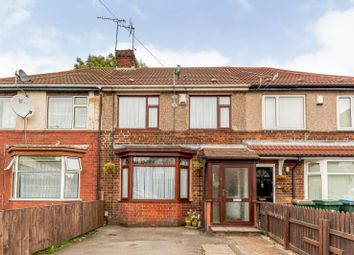 3 bed terraced house for sale in Glaisdale Avenue, Coventry CV6