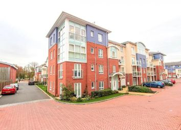 Thumbnail 2 bed flat to rent in Wells Court, Pumphouse Crescent, Watford