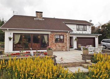 Thumbnail 3 bed detached house for sale in Crynant, Neath