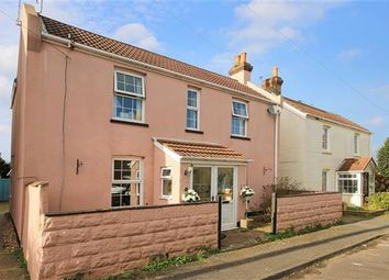 Thumbnail 3 bed detached house for sale in Carlton Grove, Parkstone, Poole