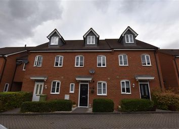 Thumbnail 3 bed terraced house for sale in Hopton Grove, Newport Pagnell