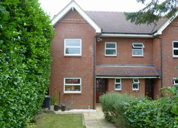 Thumbnail 4 bed semi-detached house to rent in White Lion Road, Little Chalfont, Amersham