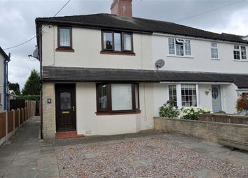 Thumbnail 2 bed semi-detached house for sale in High Lane, Leek
