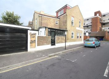 Thumbnail 2 bedroom property for sale in Capworth Street, London