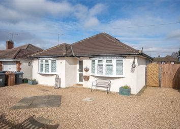 Thumbnail 3 bedroom bungalow for sale in Kingsbridge Road, Bishop's Stortford, Hertfordshire
