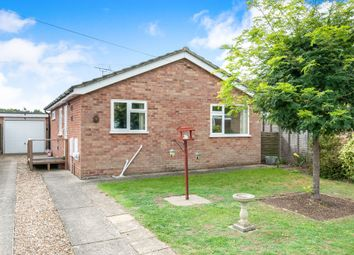 Thumbnail 2 bed detached bungalow for sale in Mallard Way, Brandon