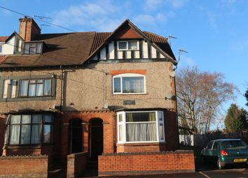 Thumbnail 4 bed end terrace house for sale in 121 Earlsdon Avenue North, Earlsdon, Coventry