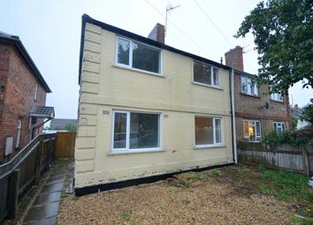 Thumbnail 3 bed semi-detached house to rent in Milton Road, Grimsby