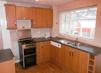 Thumbnail 3 bed semi-detached house to rent in Alford Close, Beeston