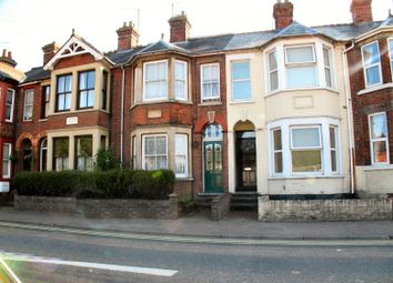 Thumbnail 3 bedroom terraced house to rent in Withersfield Road, Haverhill