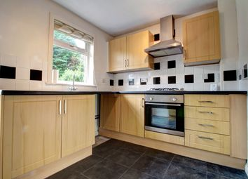 Thumbnail 2 bed end terrace house for sale in Denholm Way, Beith