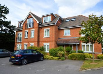 Thumbnail 2 bed flat to rent in Westbrook Court, Reading Road, Winnersh