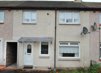Thumbnail 3 bed terraced house for sale in Posthill, Sauchie, Clackmannanshire