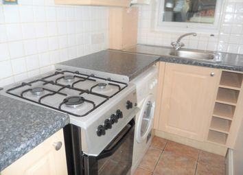 Thumbnail 1 bed maisonette to rent in Hounslow Road, Hanworth, Feltham