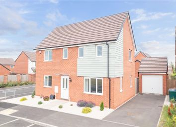 3 bed detached house for sale in James Fullarton Way, Coventry CV6