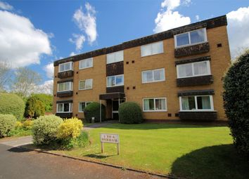 Thumbnail 3 bed flat for sale in Harford Drive, Frenchay, South Gloucestershire