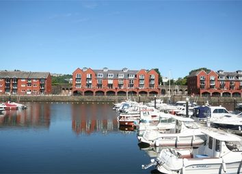 2 bed flat for sale in Squire Court, Maritime Quarter, Swansea SA1