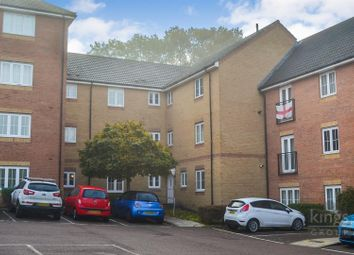 2 bed flat for sale in Bromley Close, East Road, Harlow CM20