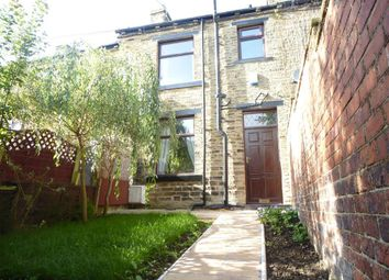 Thumbnail 2 bedroom terraced house to rent in Carr Row, Wyke, Bradford