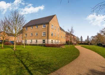 Thumbnail 2 bedroom flat for sale in Alchester Court, Towcester, Northamptonshire